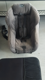 Car Seat - Excellent Condition - Free Delivery!