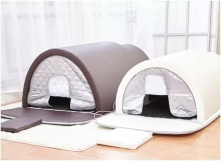 Hot Bodz Sauna Wellness Dome (Infrared Saunas)