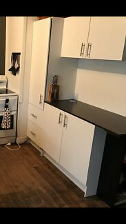 Wanted: Cabinets