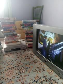 Tv video player 100 videos