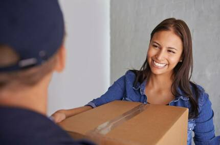 Work when it suits you. Deliver parcels in Launceston &amp surrounds