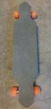 New Longboard