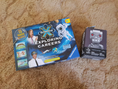 As new science X kit &amp transformers building kit