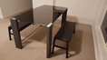 Dining Setting, Table &amp Seats, New