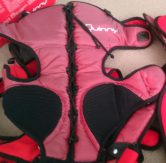 Baby Carrier - New - Top Quality &quot Quinny&quot Brand