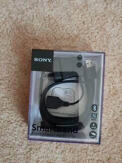 Sony Smart Band