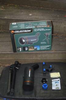 Celestron C70 Mini Mak 70mm Spotting Scope