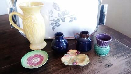 English art pottery