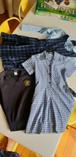 Trevallyn primary school uniform