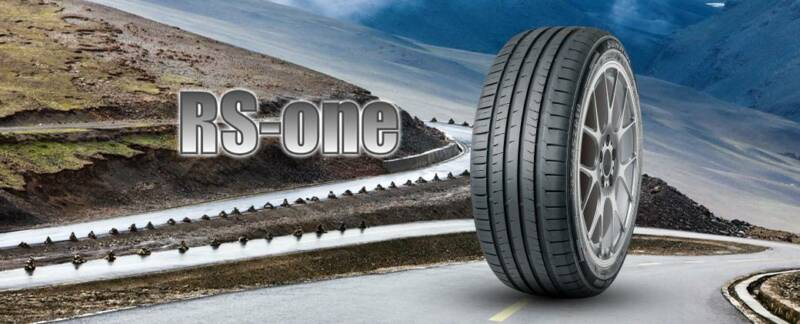 Tyre 205 40 17 RS-ONE