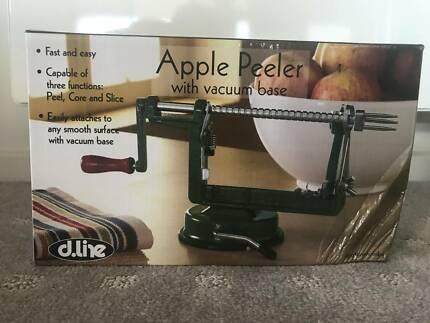 Apple Peeler, Never Used