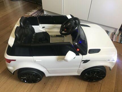 Kids Electric Toy Car