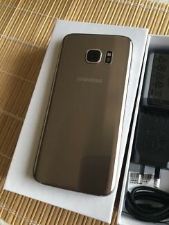 Samsung Galaxy S7 gold 32 Gb