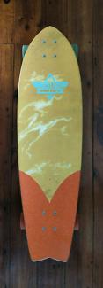 Longboard/Cruiser - Dusters &quot Kosher&quot