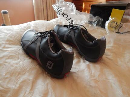 Footjoy M Project golf shoes, Mens size 9.5 US, brand new in box