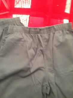 East Launceston Primary Shorts