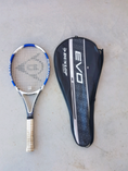Dunlop evo 270 tennis racket