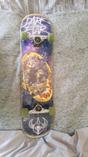 Darkstar star skateboard