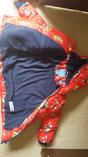 Paw Patrol Jacket size 3-4
