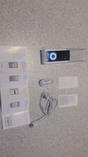 APPLE iPod Nano 8 gb 5th Gen - blue