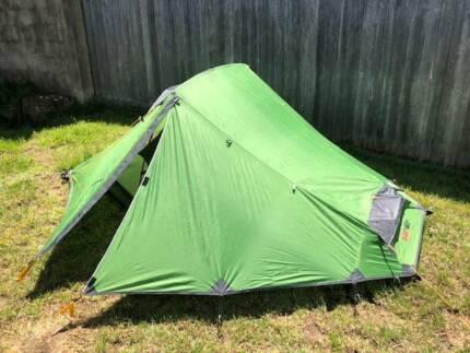 Black Wolf Mantis 2 (Mantis II) Tent