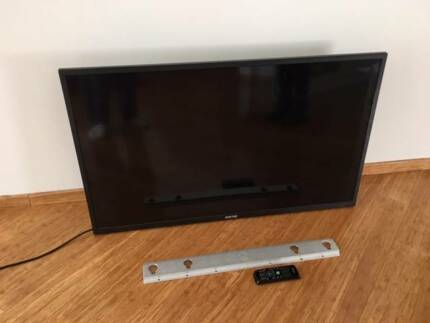 Sonic 48&quot LED Television