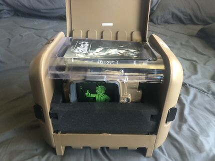 Fallout 4 Pipboy Edition - PC