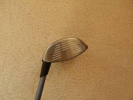 Ping G2 womens 5-wood, 17*, graphite shaft