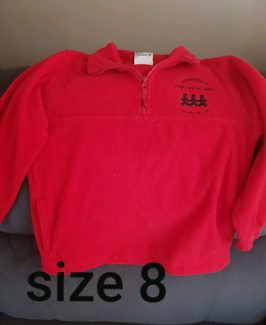 Summerdale primary school jumpers and jackets
