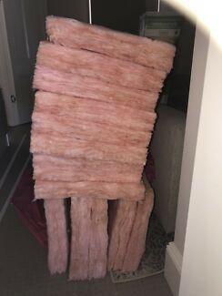 R2.0 insulation batts x 13