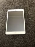 iPad mini- white/space grey
