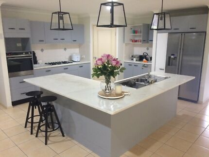 Resurfacing Tasmania - Kitchen and Bathroom Renovations