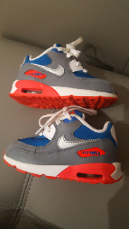 Nikes - New!