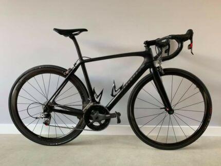 Specialized S-Works Tarmac 54cm Bike
