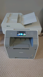 Large Brother Printer/Scanner Office Quality