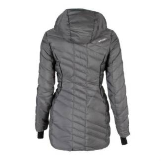 Spyder down jacket, womens size 8, brand new with tags