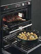 Fisher and Paykel Pyrolytic Oven