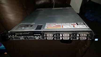 Dell R620 server