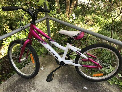 Avanti Spice 20i Girls Bike