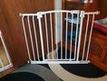 Baby gate........