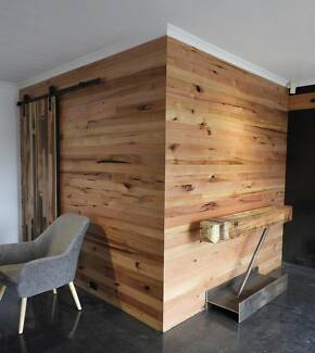 Wild Oak Wall and Ceiling Lining Boards - 85x12mm