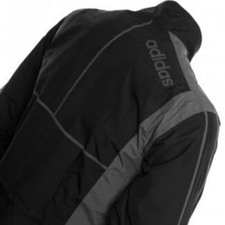 Adidas Goretex mens golf jacket, medium, new with tags