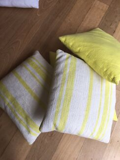 Country Road Cushions