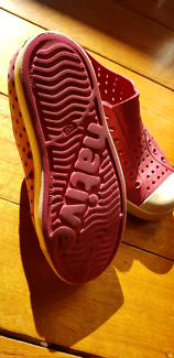 Kids Native shoes