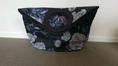 New Lorraine Lea Linen Laundry Bag