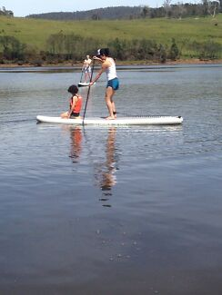 Sunny King 12 6 Inflatable SUP Boards