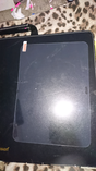 Tablet screen protecter glass