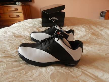 Callaway womens golf shoes, size 9.5 US, brand new in box