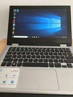 Dell Inspiron 11 3000 2-in-1 touchscreen Core i3 250GB/4GB Win 10 Pro