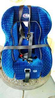 &#x27 Car Safe&#x27 Child&#x27 s Car Seat